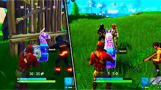 Supply Llama LOCATIONS FOUND! HOW TO FIND Supply Llama in Fortnite Battle Royale!