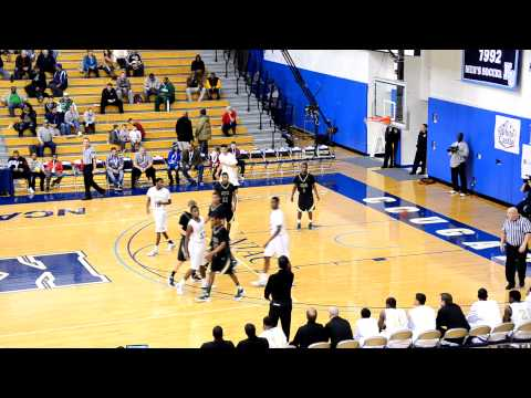 10 | Hudson Catholic High School ( New Jersey ) Vs St Joseph Regional High School ( Montvale )