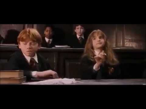 reinforcement-in-the-classroom:-harry-potter