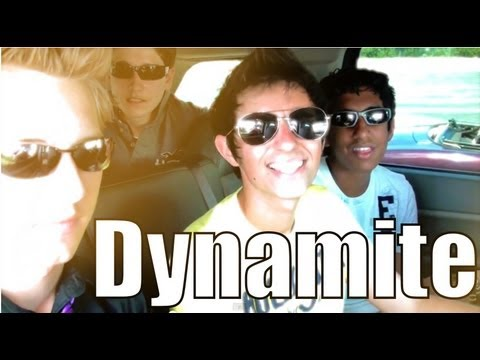 Dynamite Music Video - Official Video