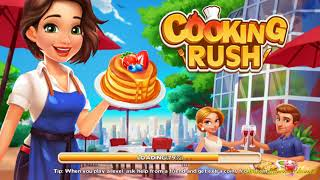 Cooking Rush - Chef's Fever