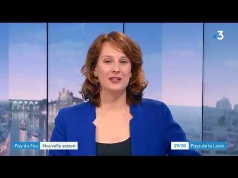 Ouverture du Puy du Fou 2018