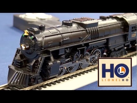 Lionel HO Polar Express – First Look & My Thoughts