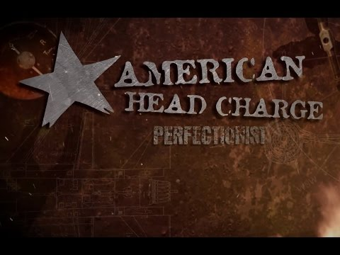 AMERICAN HEAD CHARGE - Perfectionist (Official Lyric Video) | Napalm Records