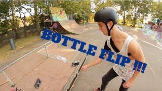BOTTLEFLIP GAME OF BIKE !!!!