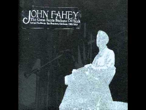 John Fahey - In Christ There Is No East Or Wes