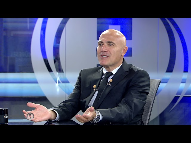 Küresel Piyasalar - Recep Atakan & Mehmet Aşçıoğlu | 15.10.2018