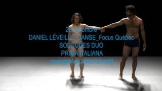 daniel leveille danse