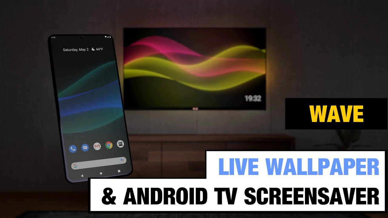 3d Aquarium Live Wallpaper Tv For Android Apk Download