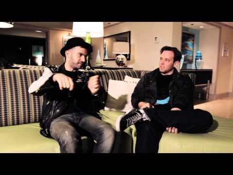 A-Trak Talks Duck Sauce LP, Steve Angello Collabo, Serato vs. Traktor & More (Part Two)