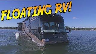 Aquatic Floating RV thumbnail