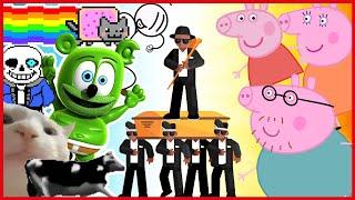 Peppa Pig - ULTRA Meme Mix