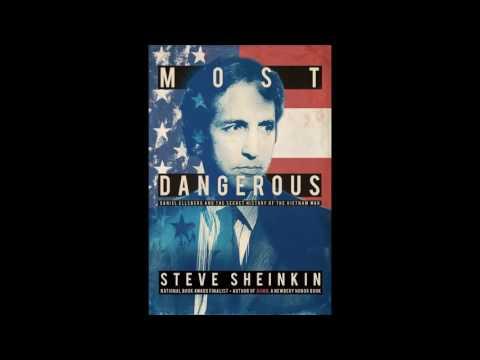 Most Dangerous Book Talk