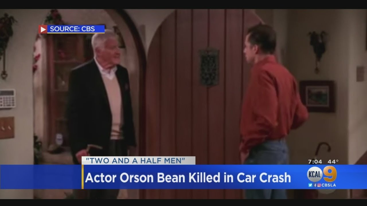 Renowned Actor Orson Bean Struck And Killed In Venice Crash
