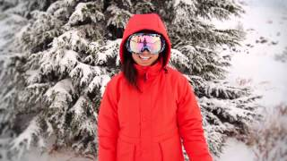 Airblaster Snuggler Womens Snowboard Pant 2013