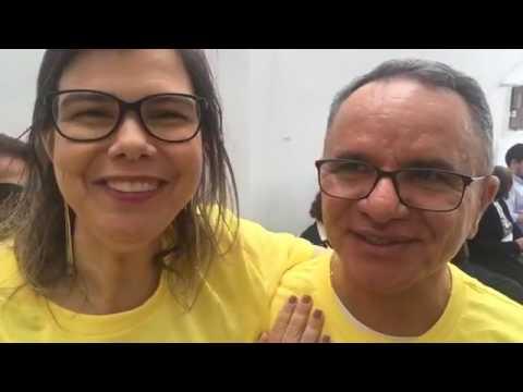 Inauguração Centro de Apoia a criança Microcefalia 01 de Julho