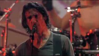 Gojira - Backbone (Live at Vieilles Charrues Festival 2010)