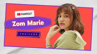 Zom Marie | YouTube FanFest Thailand 2020