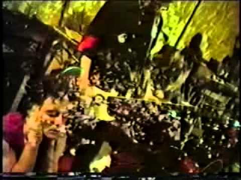 Dead Kennedys - Portland, O.R. 19.11.79