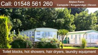 Campsite Alston & Caravan Site Marlborough