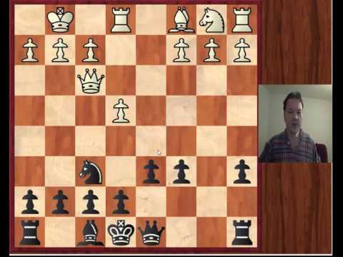 Practical Chess Lessons 3