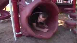 The Great Child Safety Challenge -- Preventing Playground Injuries (5-9 years)