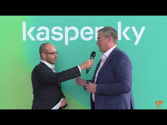 Kaspersky: sulla sicurezza mai abbassare (troppo) la guardia