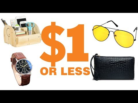 25-cool-things-on-aliexpress-under-$1