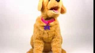 FurReal Friends Biscuit My Lovin Pup