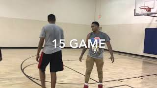 Part 2 Who Got expose more ?? Irl 2on2 basketball 🏀