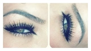 How to: Perfect Winged Eyeliner ♡ thumbnail