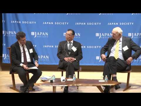 Ultimate Alliance: The History of U.S.-Japan Economic Relations since 1945