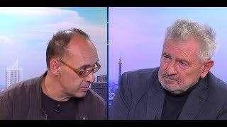 Fellner! Live: Robert Misik vs. Andreas Mölzer