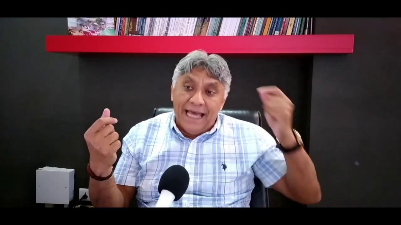 Programa Ni Locos Ni Santos 27-10-2020/parte 3