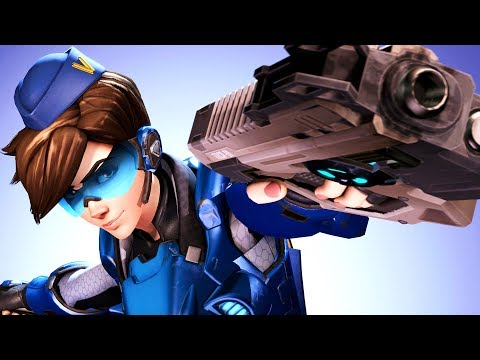 Overwatch - Top 5 Most Powerful Heroes According to Lore