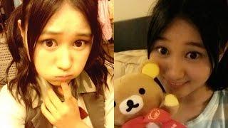 【JKT48】ステラが語るJKT48&AKB48野澤玲奈.