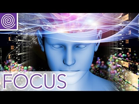Concentration Productivity Music, ☯ Focus Music,  Study, Concentration. Improve Work And Brain Power