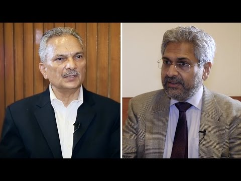 Interview With Baburam Bhattarai, Former PM of Nepal