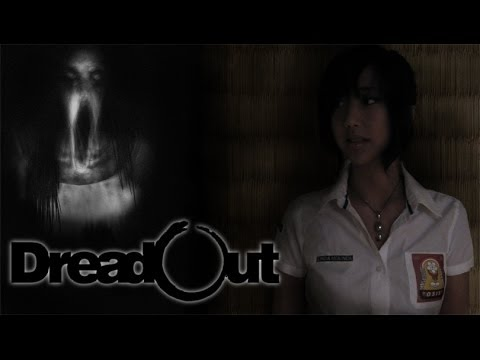 DreadOut Demo Gameplay In Bahasa Imdomesia