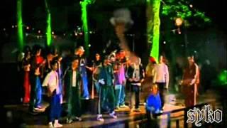 Flip Mode Squad meets Def Squad (Music Video)