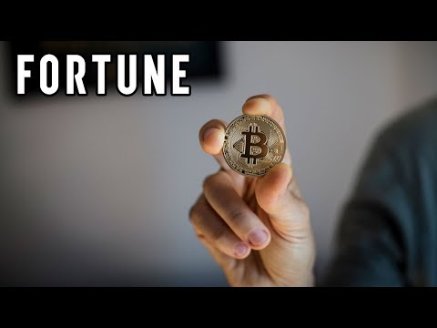 What Happens To Your Bitcoin When You Die? I Fortune