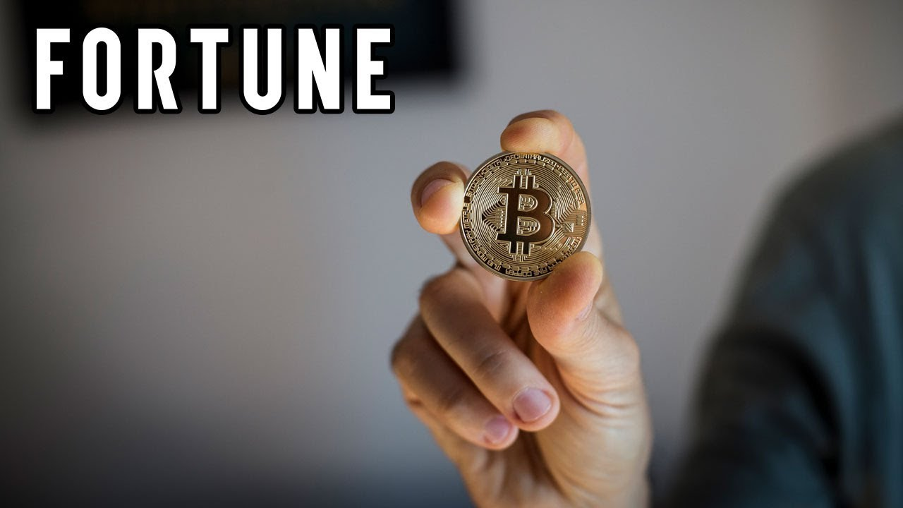 O que e bitcoins fortune craps betting strategy dont pass