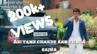 Prada 1   whatsapp status  prada status with lyrics  new latest status prada video Gaurav sharma 