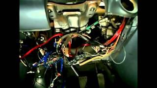 Toyota corolla-ға ауыстыру механикалық рейкалар арналған ГУР рейку/тойота королла ГУР.