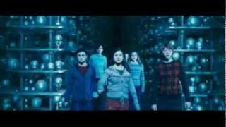 Harry Potter Funny Musical : E.S. (Farò di te un uomo)