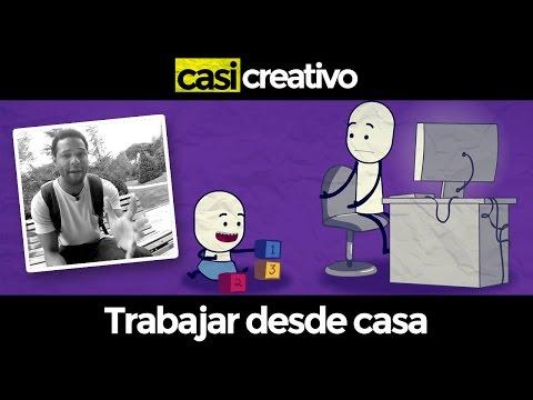 Trabajar desde casa casi creativo asurekazani - Trabajar desde casa ofertas ...