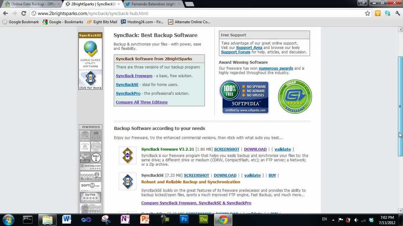 download syncbackpro v8