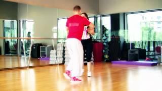 Персональный урок по латиноамериканским танцам.