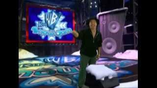 The Kids' WB Snow Jam with Lou Bega
