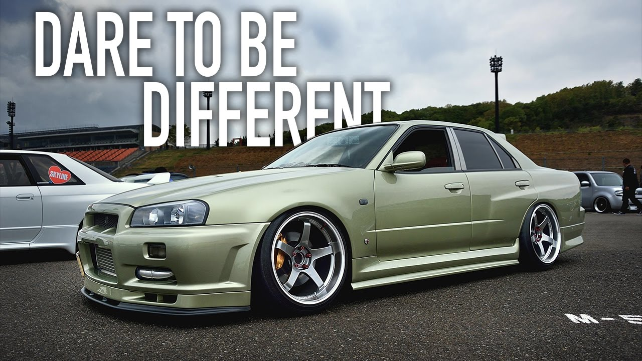9 Uncommon Sedans Which Stand Out From The Crowd